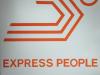 Express people logo