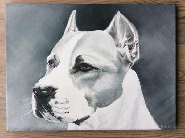hond Natalia