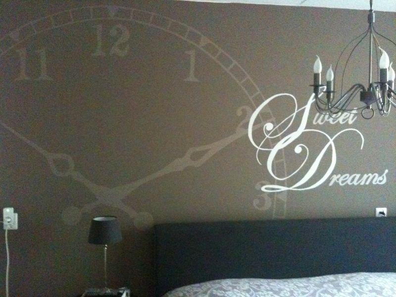 klokopmuur_slaapkamer